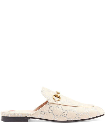 GUCCI Princetown donna slippers