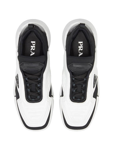 PRADA Techno Stretch sneakers