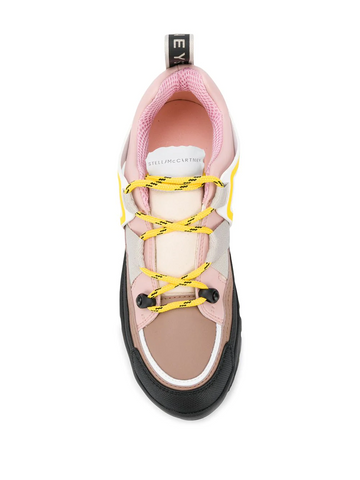 STELLA MCCARTNEY Pauri low-top sneakers