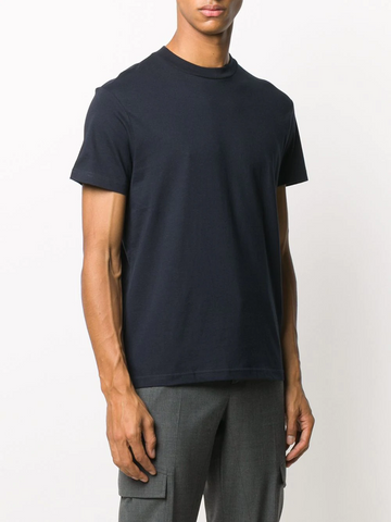 PRADA crew-neck T-shirt