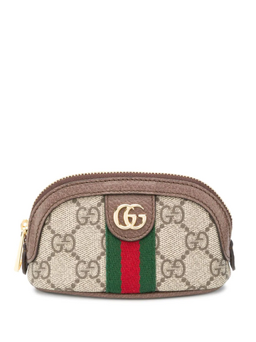 GUCCI Ophidia key case