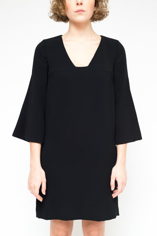 L'AUTRE CHOSE V-neck dress