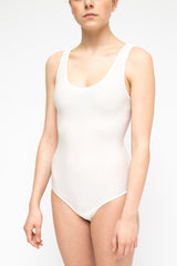 LA Rose body white