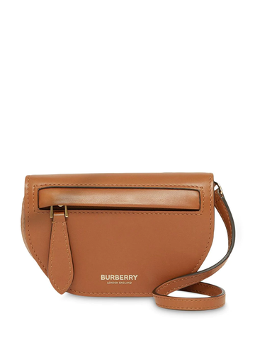 BURBERRY detachable strap Olympia mini bag