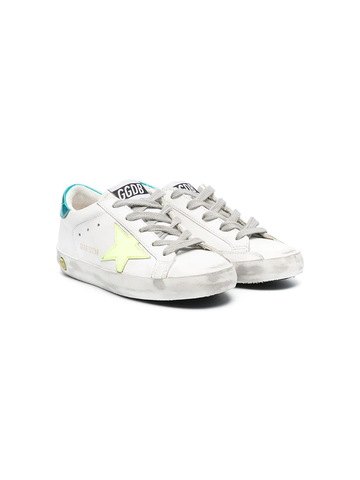 GOLDEN GOOSE Superstar Classic sneakers