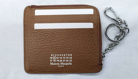 MAISON MARGIELA Coin purse keychain
