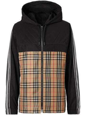 BURBERRY SWEAT BEIGE