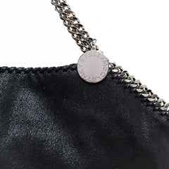 STELLA McCARTNEY Shoulder bag Falabella 3 black