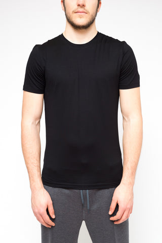 PRADA T-shirt black