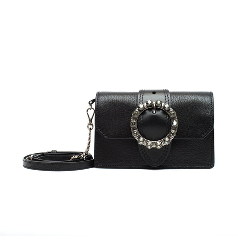 MIU MIU Bag black