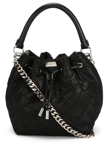 STELLA McCARTNEY Falabella bucket tote