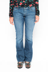 CITIZENS of HUMANITY flared denim