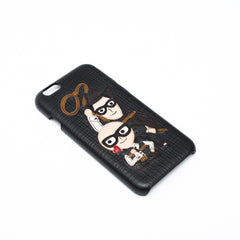 DOLCE & GABBANA Cover i-Phone 6  black