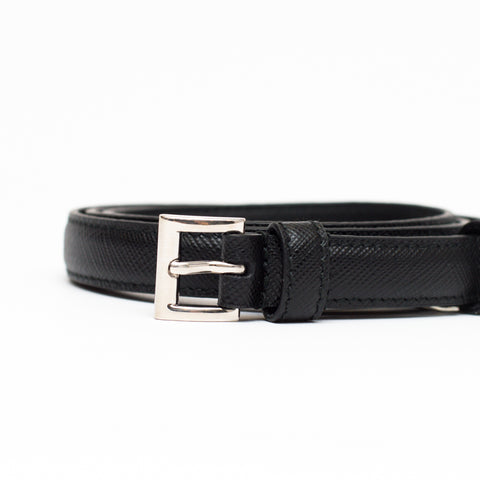 PRADA belt black