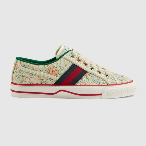 GUCCI  Sneaker Tennis 1977 Liberty London