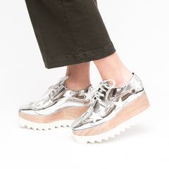 STELLA McCARTNEY Elyse shoes