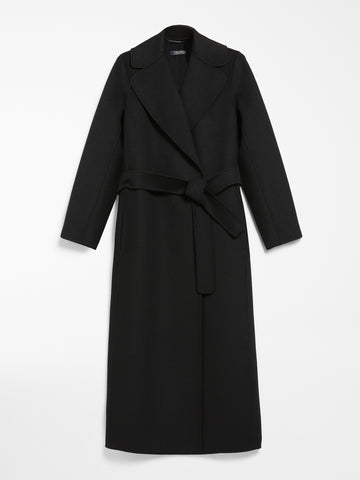 MAX MARA 'S coat poldo black