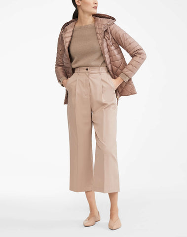 MAX MARA trouser make up