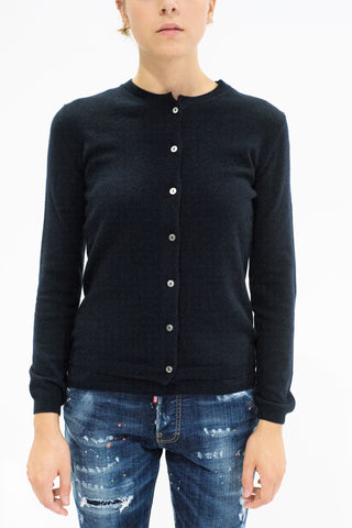 LA ROSE knitwear navy