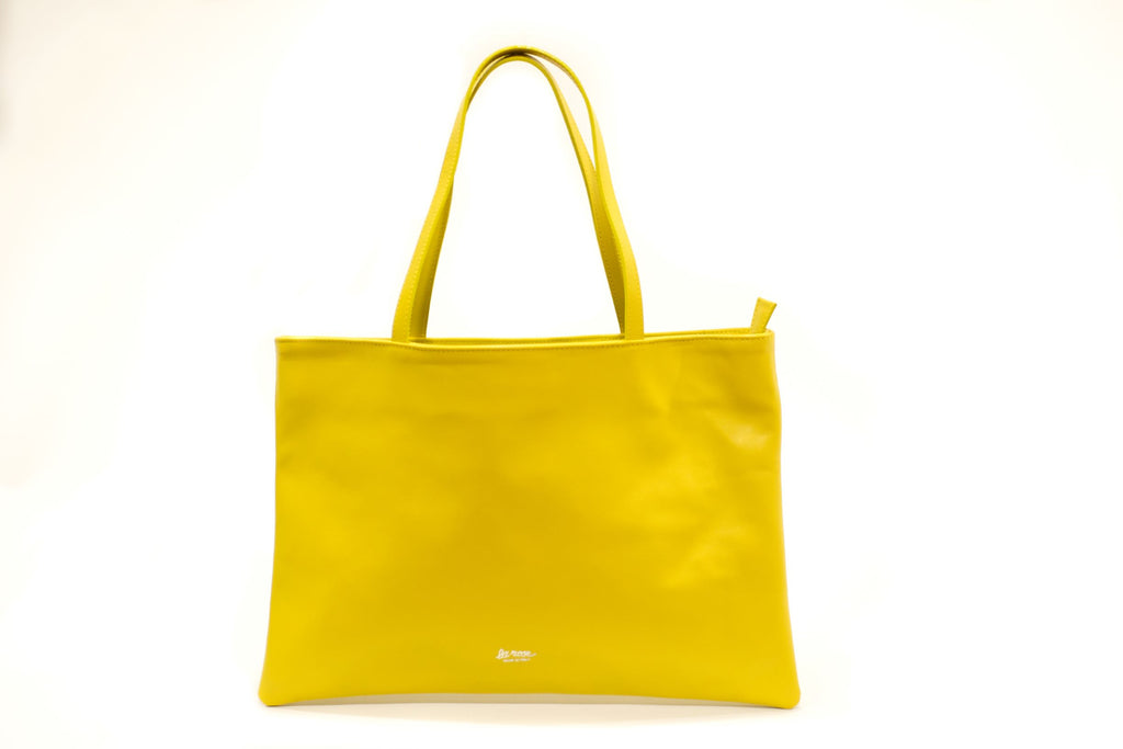 LA ROSE bag giallo