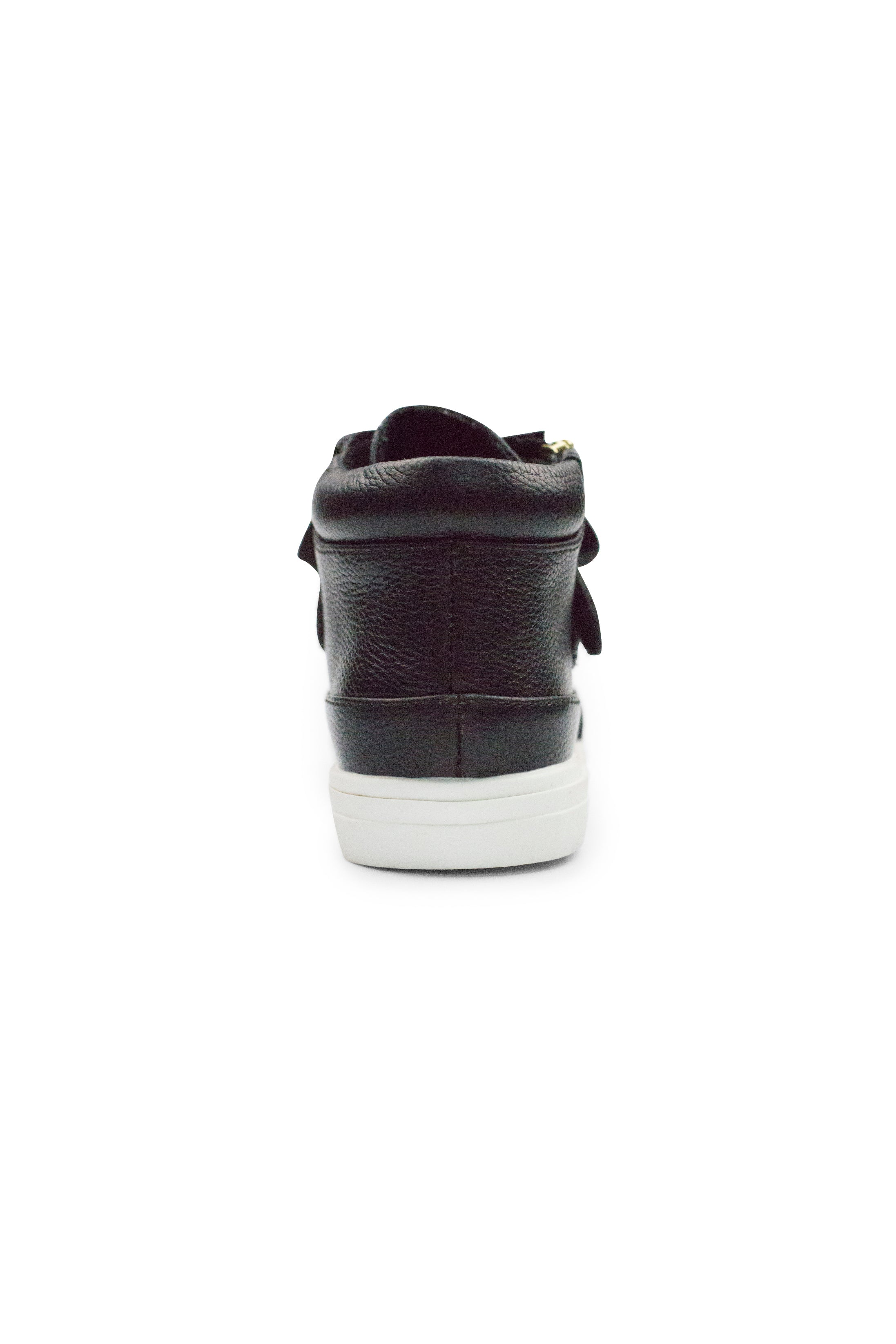 Addison Leather Trainers