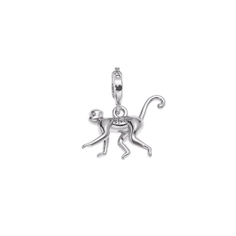 Walking  Monkey Charm-RH