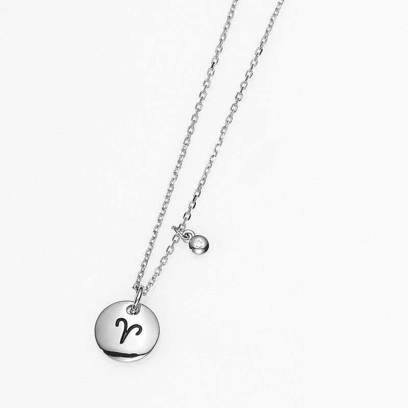 Constellation Necklace - Aries