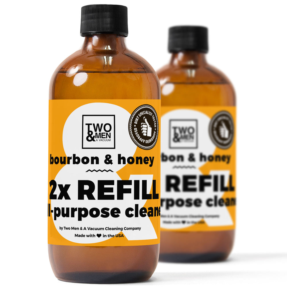 All-Purpose Cleaner Bourbon & Honey 32 oz