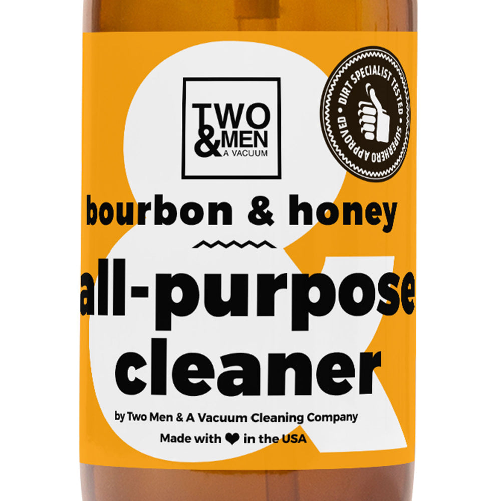 All-Purpose Cleaner Bourbon & Honey 16 oz