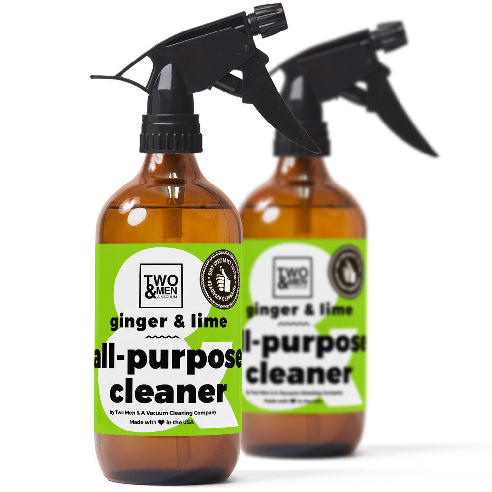 All-Purpose Cleaner Ginger & Lime 16 oz