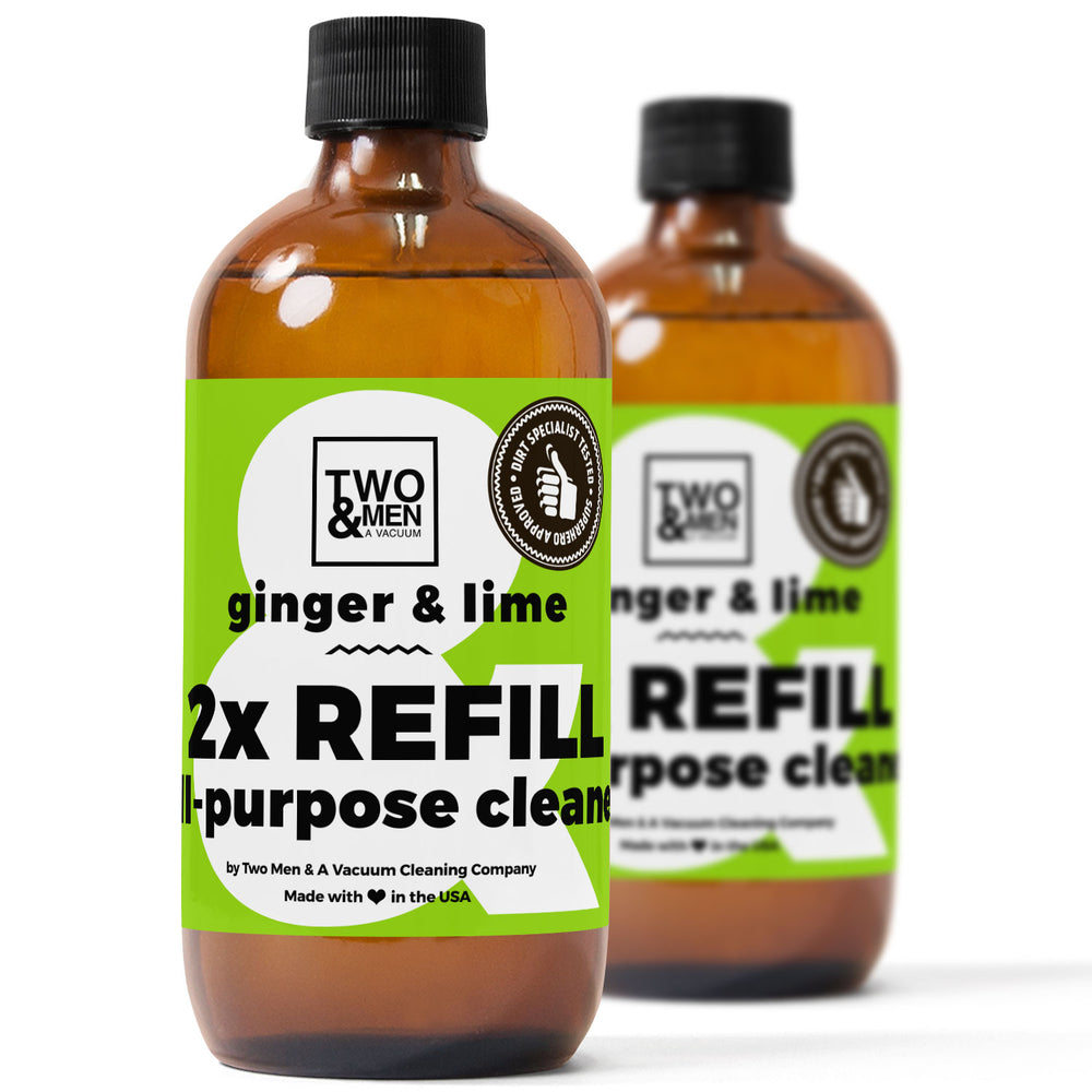 All-Purpose Cleaner Ginger & Lime 32 oz