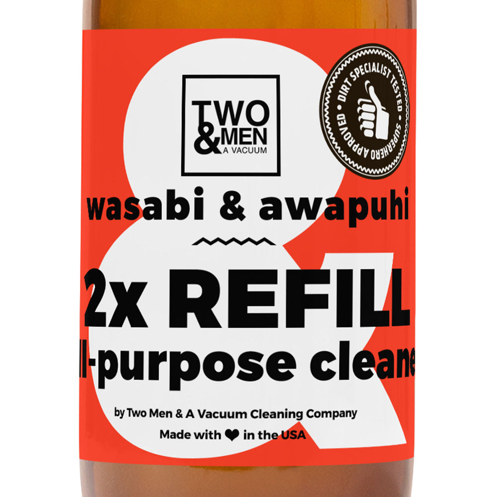 All-Purpose Cleaner Wasabi & Awapuhi 32 oz