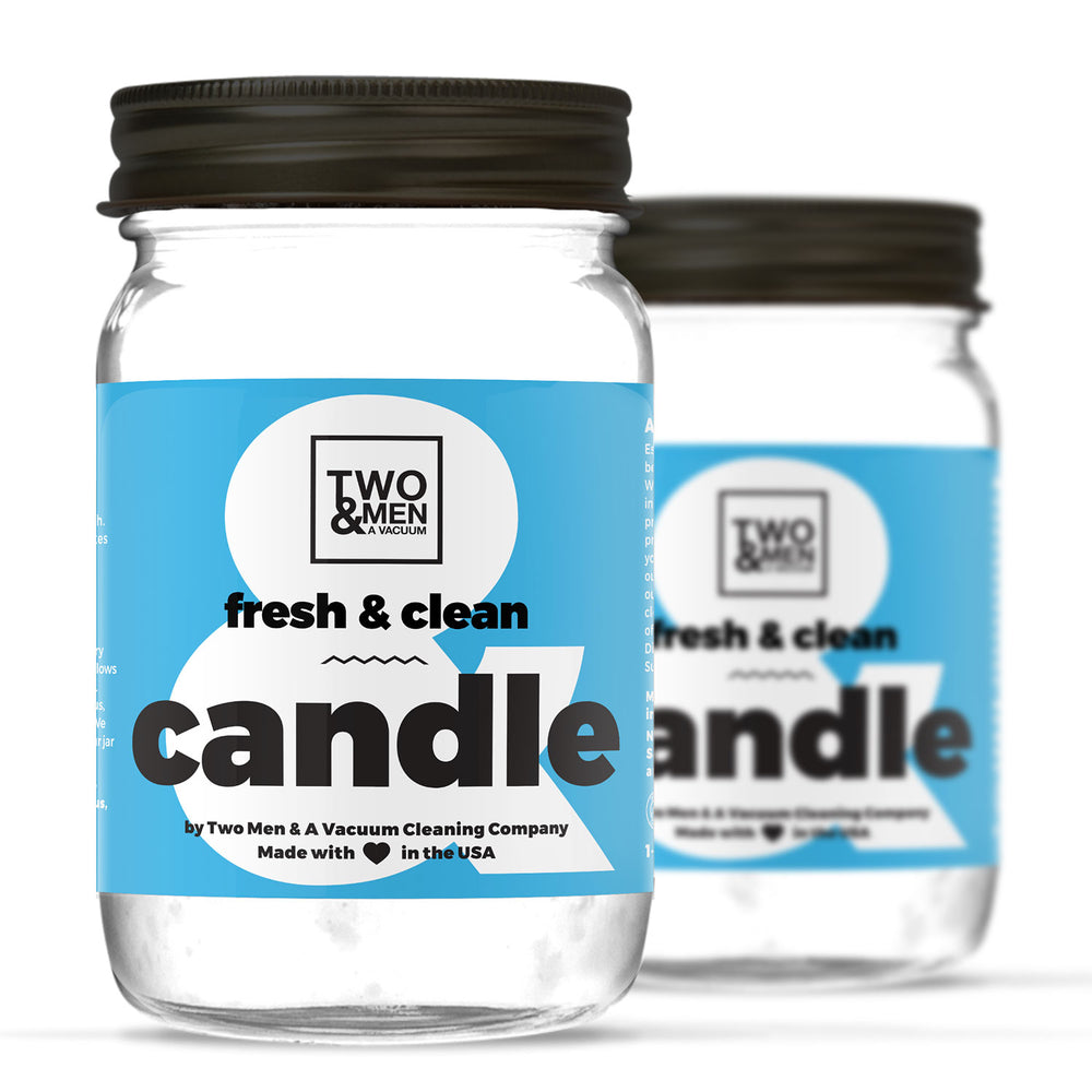 Candle Fresh & Clean 16oz