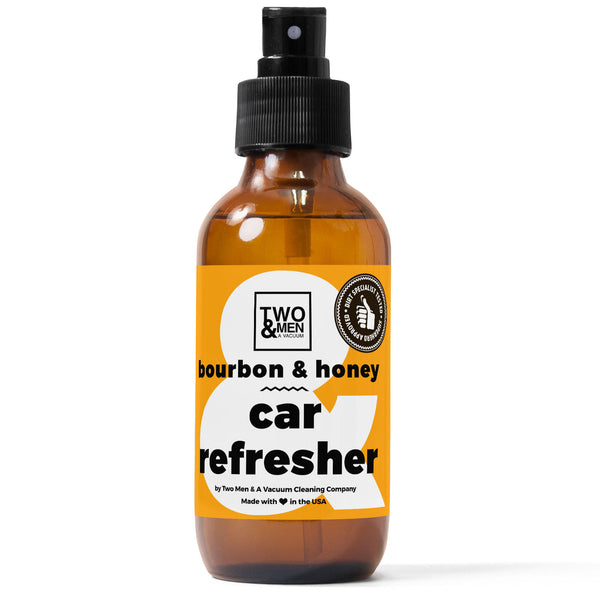 Car Refresher Bourbon & Honey 2 oz