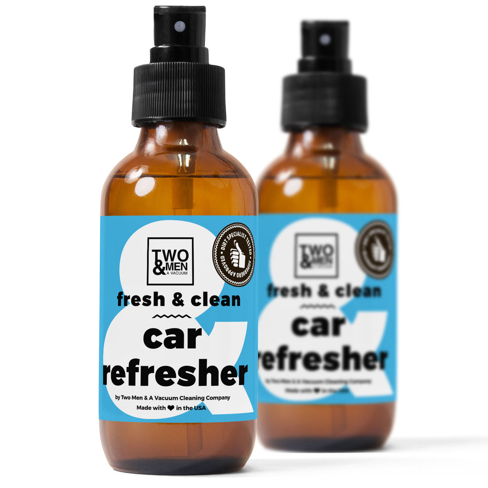 Car Refresher Fresh & Clean 2 oz