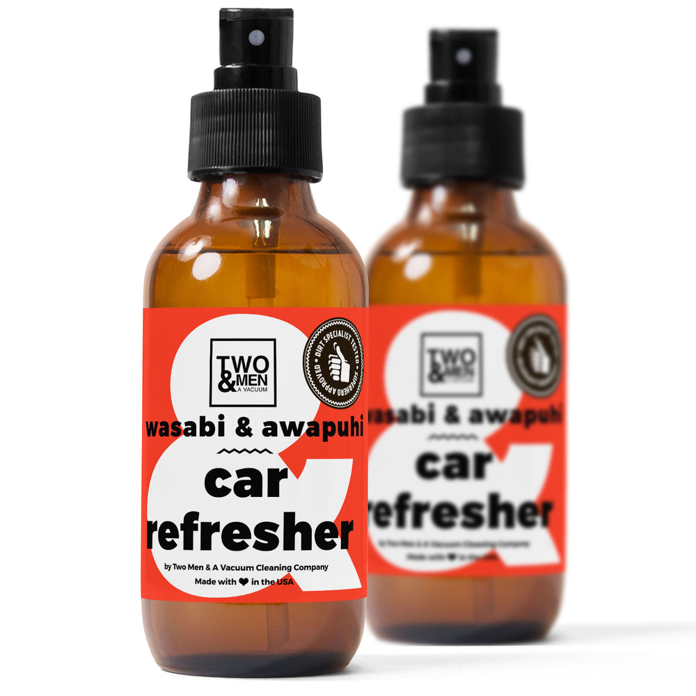 Car Refresher Wasabi & Awapuhi 2 oz