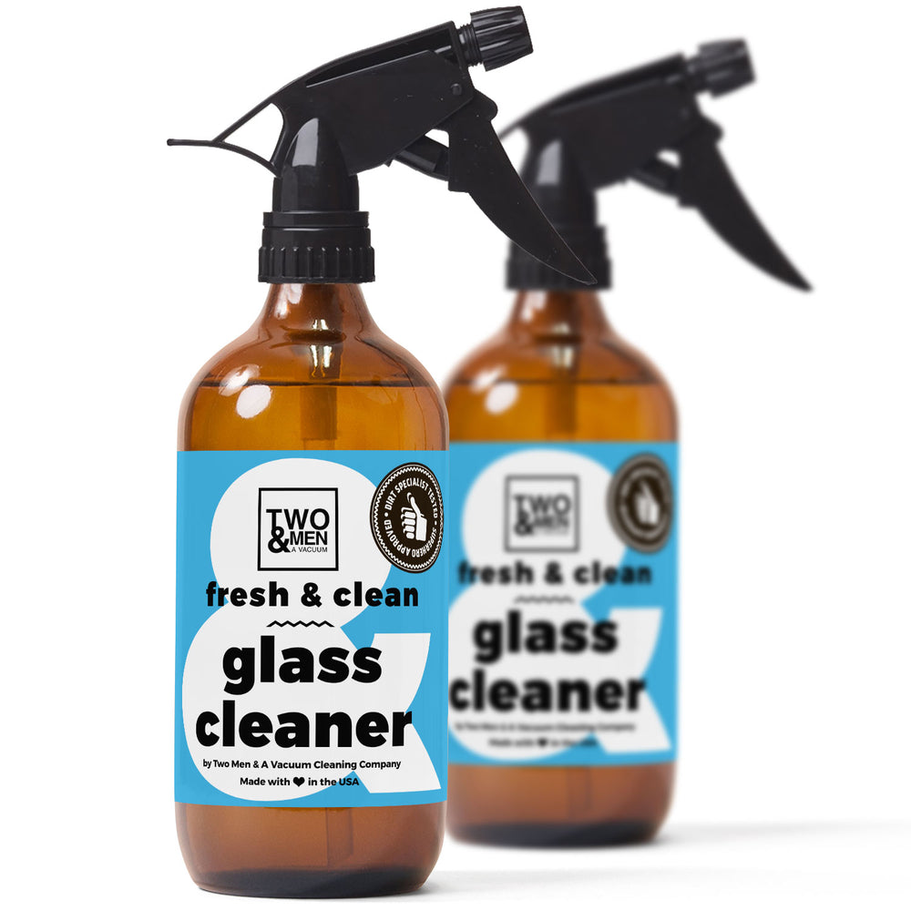Glass Cleaner Fresh & Clean 16 oz