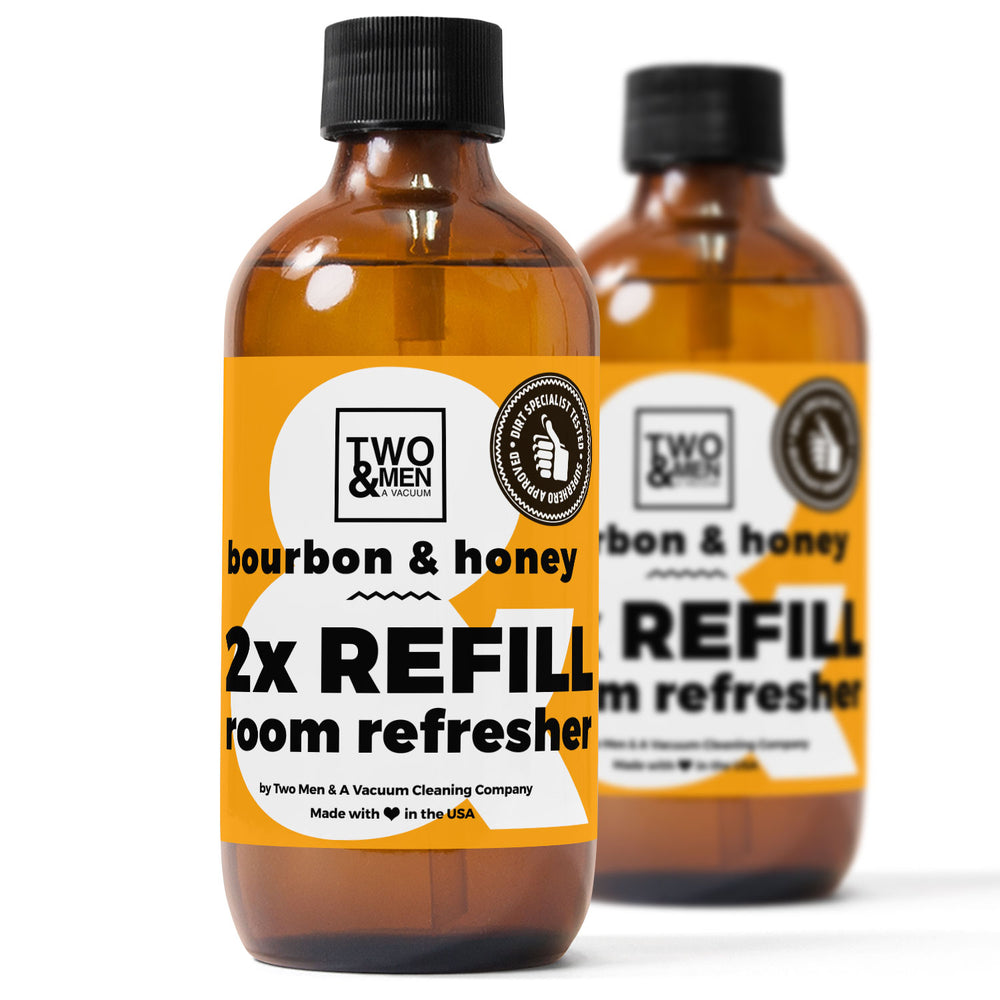 Room Refresher Bourbon & Honey 4oz