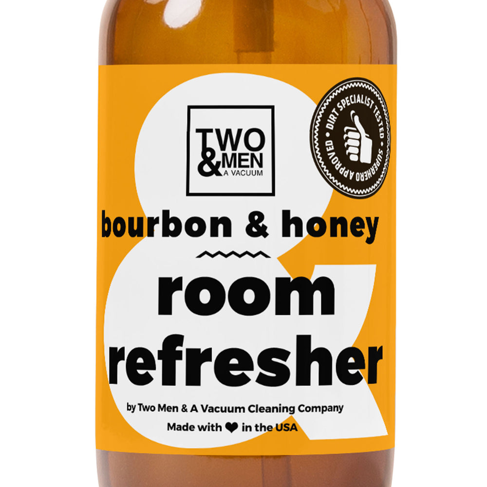 Room Refresher Bourbon & Honey 2oz
