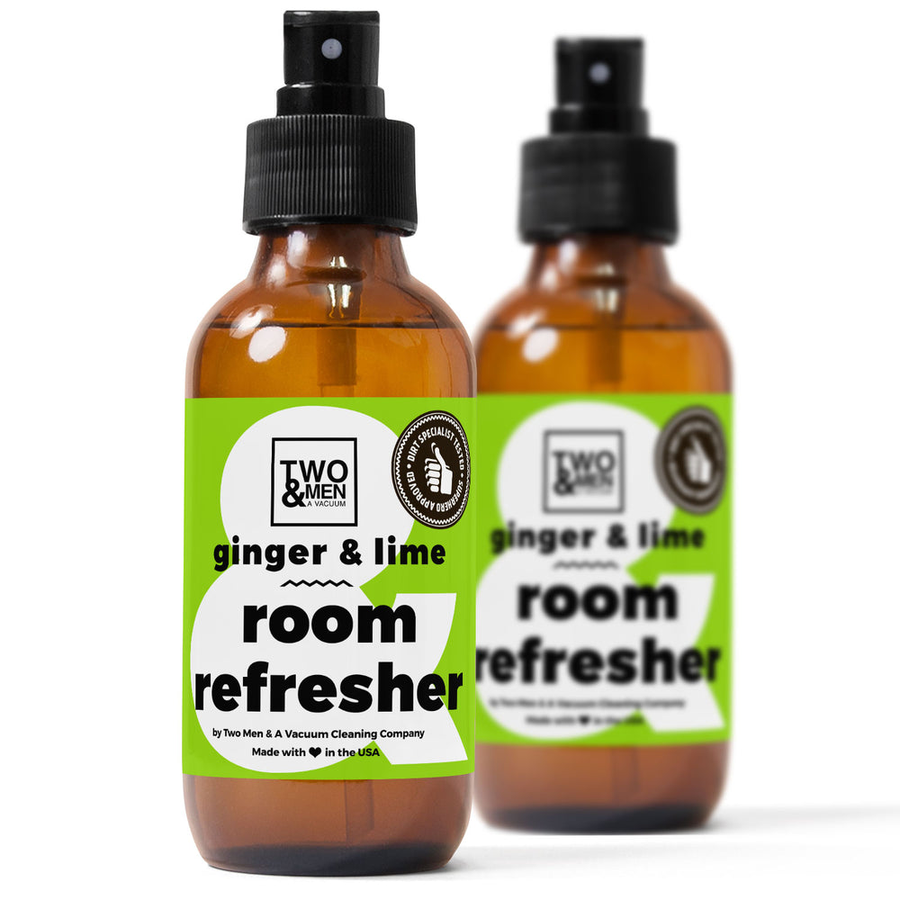 Room Refresher Ginger & Lime 2oz