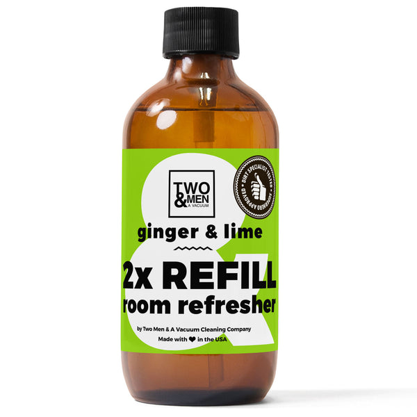 Room Refresher Ginger & Lime 4oz