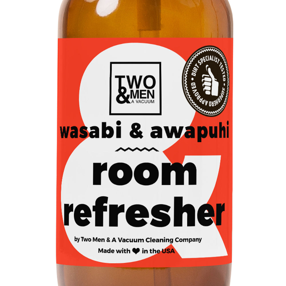 Room Refresher Wasabi & Awapuhi 2oz