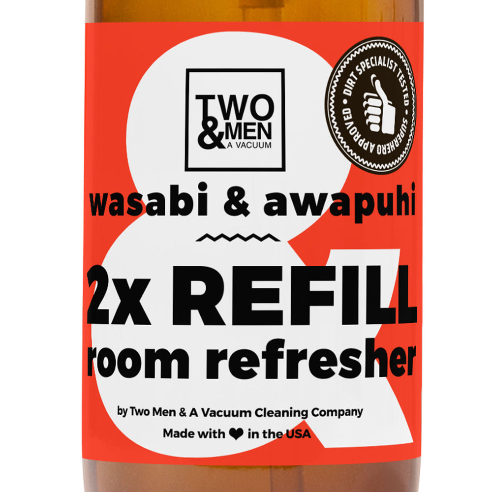 Room Refresher Wasabi & Awapuhi 4oz