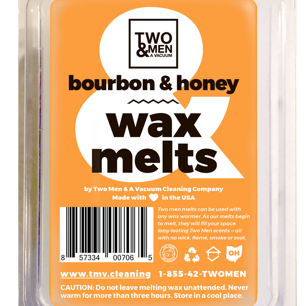 Wax Melts Bourbon & Honey