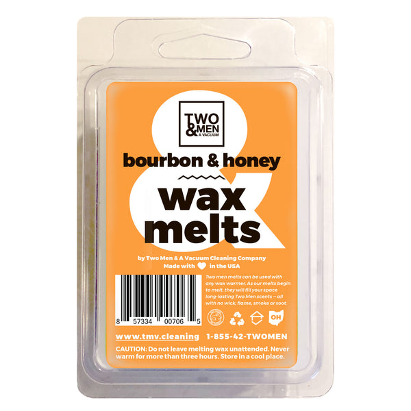 Wax Melts Bourbon & Honey (free gift)