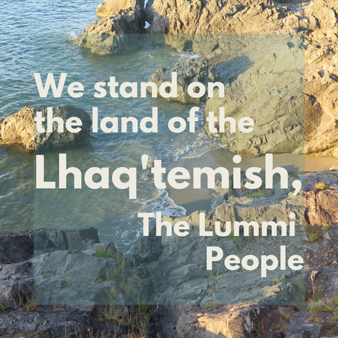 Lummi People