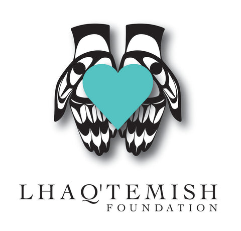 Lhaq'temish Foundation