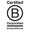 Sea Witch Botanicals is a Certified B Corporation