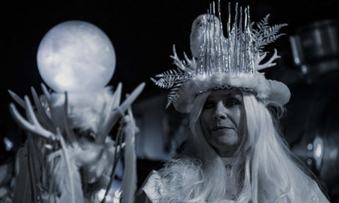 Sisters of Shh New Orleans Krampusnacht