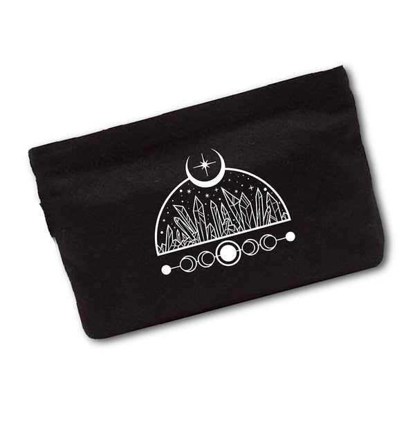 Light of the Moon Stash Bag